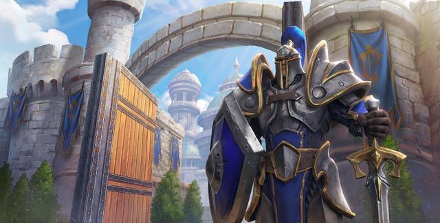 Image de Warcraft III: Reforged