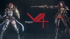Le MMORPG mobile Project V4 présente ses classes