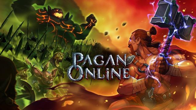 Images de Pagan Online