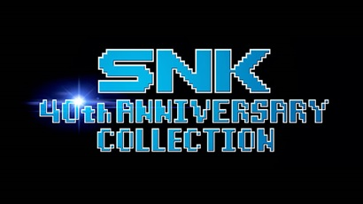 Images de SNK 40th Anniversary Collection