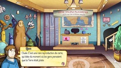 Demetrios - The BIG cynical adventure - Un prout qui sent bon
