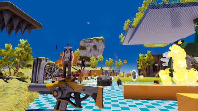 Image de Playcraft