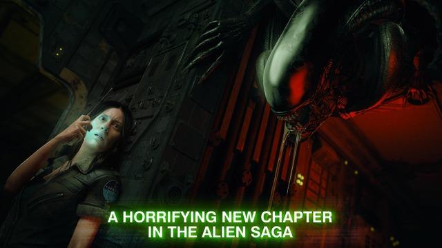 Images d'Alien: Blackout