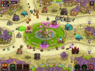 Kingdom rush vengeance 07