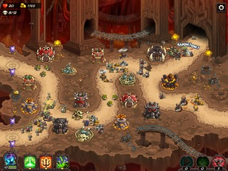 Kingdom rush vengeance 01
