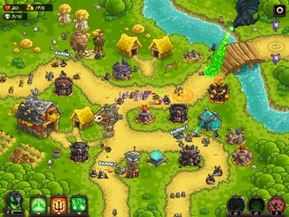 Kingdom rush vengeance 05