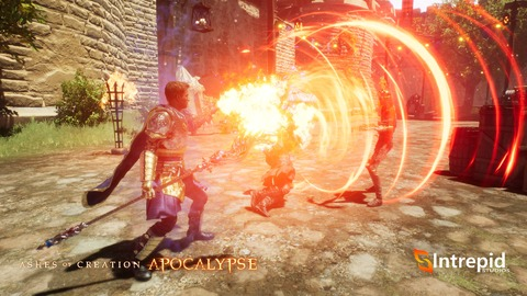 Ashes of Creation Apocalypse - L'accès anticipé d'Ashes of Creation Apocalypse fermera ses portes le 10 mars