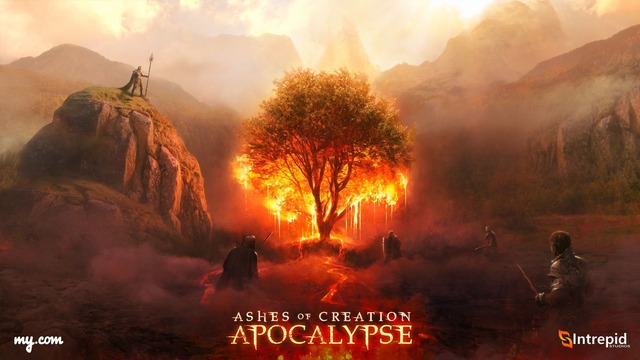 Image d'Ashes of Creation Apocalypse