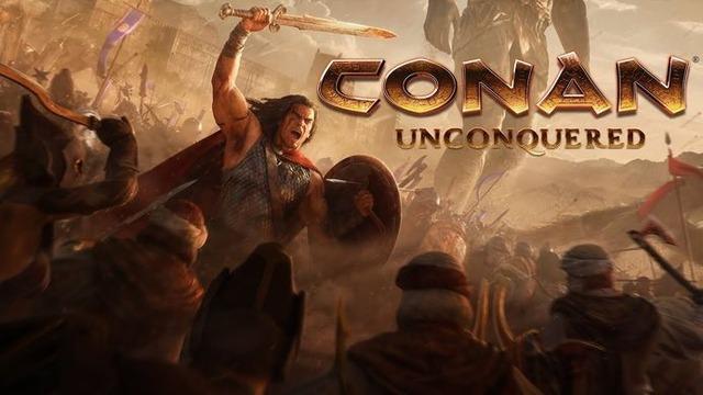Image de Conan Unconquered