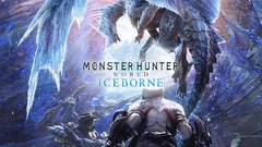 Test de Monster Hunter World: Iceborne
