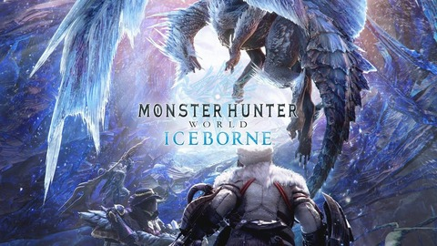 Monster Hunter World: Iceborne - Test de Monster Hunter World: Iceborne