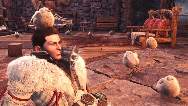 MAJ3 MonsterHunterWorld Iceborne Screenshots 1195025e748e1bd104c4