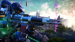 Daybreak Game officialise PlanetSide Arena