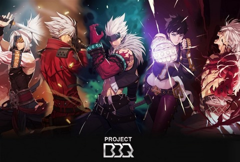 Project BBQ - Neople (Dungeon Fighter Online) dévoile son prochain MMO d'action, le Project BBQ