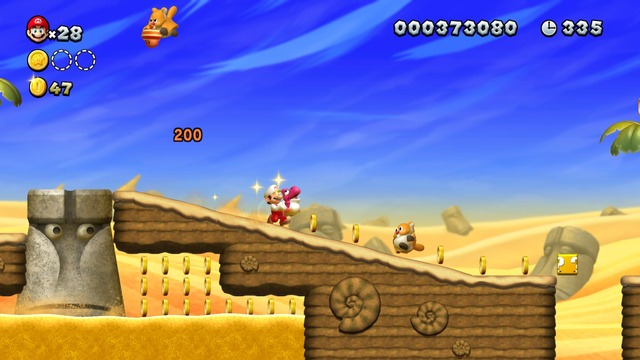 Images de New Super Mario Bros. U Deluxe