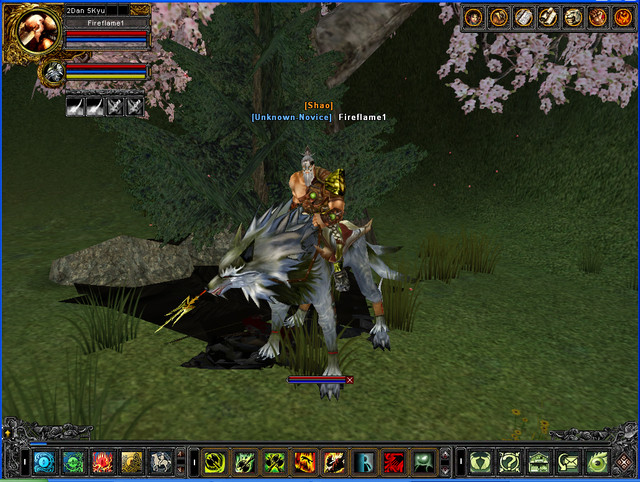 Images de Hero Online