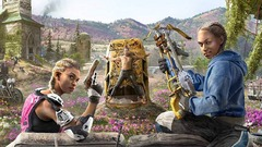 Far Cry New Dawn détaille sa configuration requise
