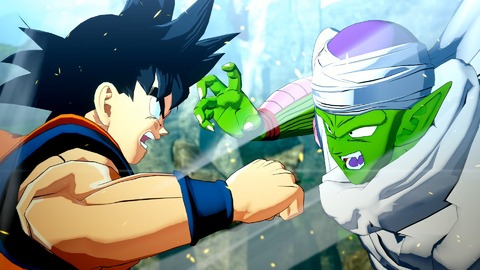 Dragon Ball Z: Kakarot - Dragon Ball Z: Kakarot détaille sa configuration requise