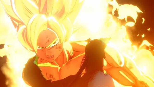 Images de Dragon Ball Z: Kakarot