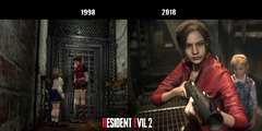 Test de Resident Evil 2 Remake - Welcome Back to Raccoon City
