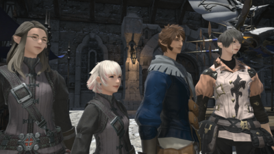 Patch545SkysteelToolsUpdate FFXIV PUB Patch5