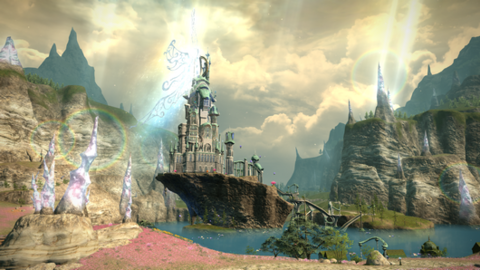 Final Fantasy XIV Online - Final Fantasy XIV : la mise à jour 5.08 est disponible
