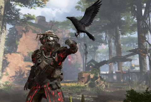Apex Legends - Un « mode solo » temporaire s'annonce dans Apex Legends
