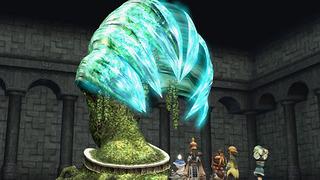 Récolte de myrrhe