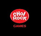 LOGO CHOI ROCK Games