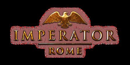 Imperator Rome logo