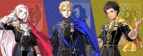 Fire Emblem: Three Houses - Test de Fire Emblem : Three Houses - L'éducation au service du Tactical-RPG