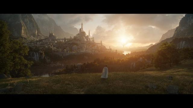 Image de Le Seigneur des Anneaux (série)