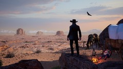 Outlaws of the Old West lance son accès anticipé