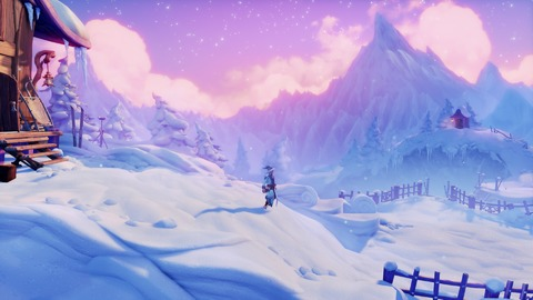 Trine 4 - Test de Trine 4: The Nightmare Prince - Un Prince presque charmant