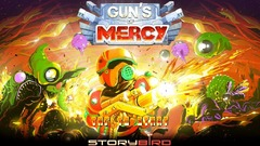 Test de Guns of Mercy - Merci pour les flingues