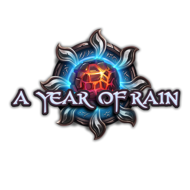 Image d'A Year of Rain