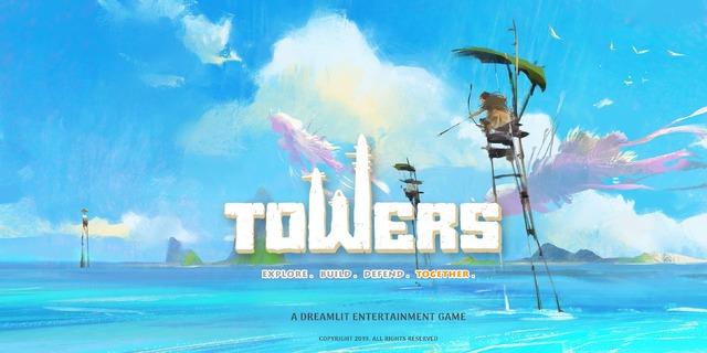 Image de Towers