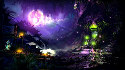 Trine 2: The Complete Story - Test de Trine 2: The Complete Story - On prend les mêmes, et on recommence