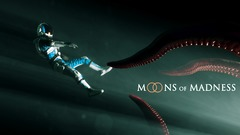 Test de Moons of Madness - Le monde secret de Mars