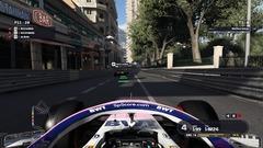 Monaco est une épreuve de tous les instants.
