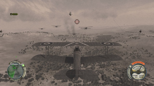 Images d'Air Conflicts Collection