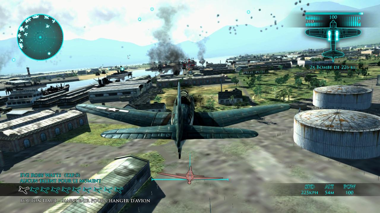 Air Conflicts Collection Test De Air Conflicts Collection Tour Du Monde Et Crashs En Série Jeux Vidéo