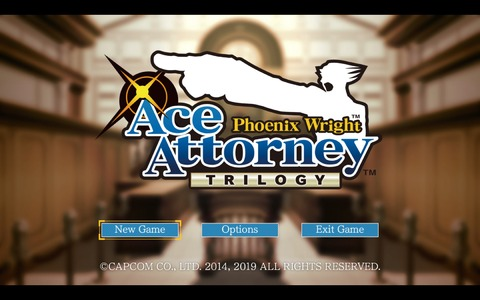 Phoenix Wright : Ace Attorney Trilogy - Test de Phoenix Wright : Ace Attorney Trilogy - Colombo x Suits x Bull = zéro Objection