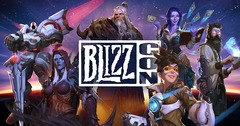Suivre la BlizzCon 2019 en direct