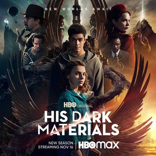 His Dark Materials - saison 2