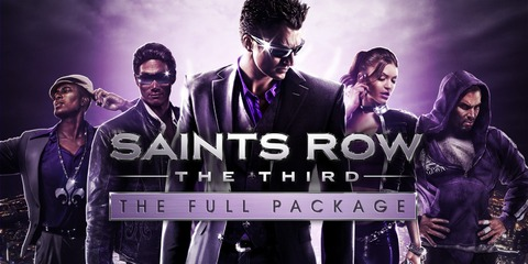 Saints Row : The Third - The Full Package - Test de Saints Row : the Third - the Full Package - GTA sous acide