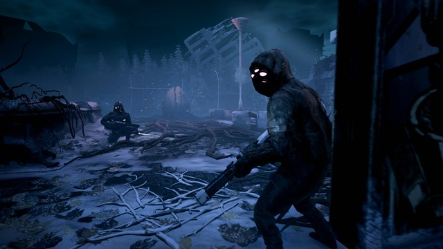 Images de Mutant Year Zero: Road to Eden: Seed of Evil