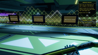 Panneaux de l'hôtel des ventes de Starbase