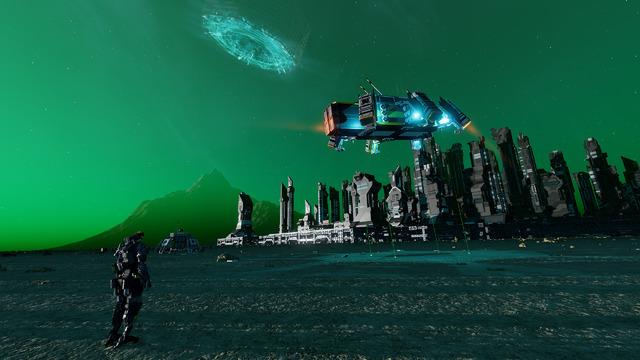 Images de Starbase