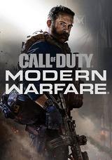 Call of Duty: Modern Warfare - Standard Edition